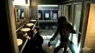 Nikita trailer with Save Yourself-Stabbing Westward