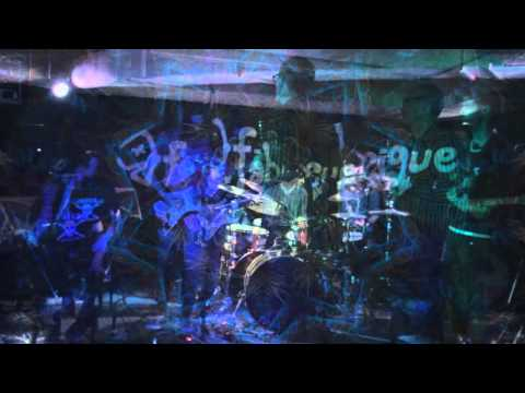 "The Legendary Flower Punk - Live at ""Fish Fabrique"" (16.05.2015)"