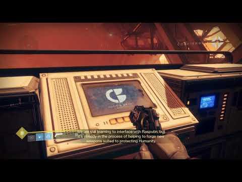[Destiny 2]-Concierge AI-I