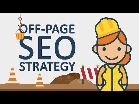 Backlinking Strategy | Off-Page SEO Strategy for 2018 (Complete Guide)