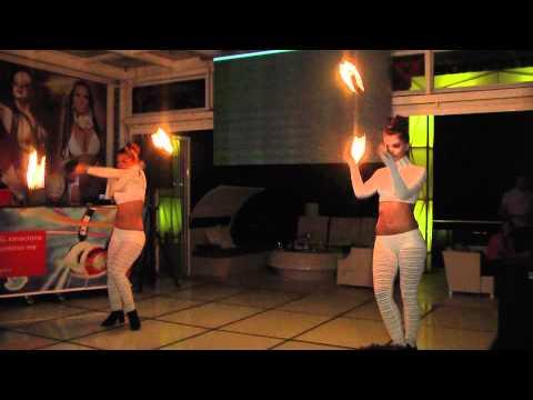 Saint tropez Beach Bar Vlore SHOW & DJ CERI
