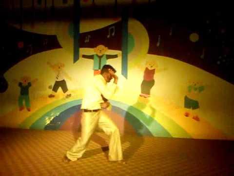 gopal dance