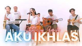 Syahiba Saufa - Aku Ikhlas | AFTERSHINE (Official Music Video ANEKA SAFARI) | Music Interactive