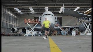 freekickerz X Frankfurt Airport   Fußball-Tricks und Trickshots