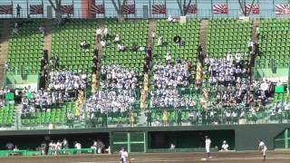 ■2017/07/11香川県立坂出高校校歌斉唱