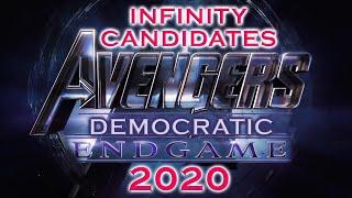 The Democratic Endgame