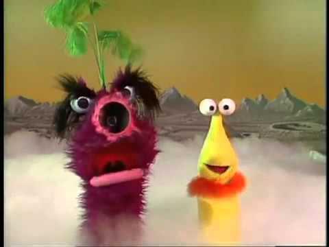 The Muppets Huga Wuga