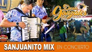 SanJuanito Mix / Darío Gonzales y su Acordeón Amazonense 2018 / En Concierto 4K