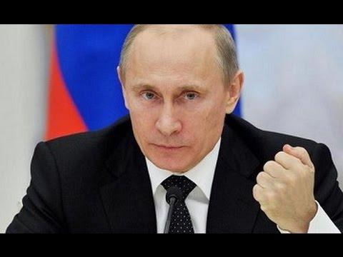 How Vladimir Putin Handles Corruption