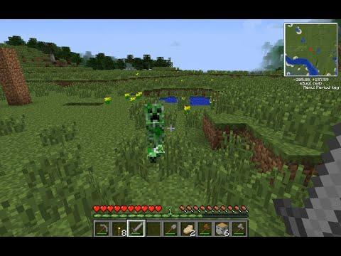 Tekkit cu avg - ep 1 - prima noapte (modded Minecraft)