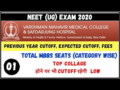 NEET 2020 New exam date released from NTA / Official Public Notice on NTAs website from YouTube · Duration:  3 minutes 18 seconds