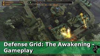 Defense Grid: The Awakening - Xbox 360/Retro