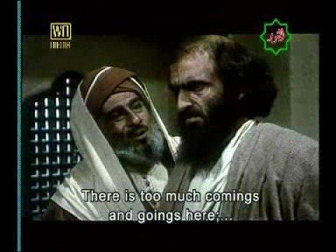 islamic movie imam ali as part 112 youtube