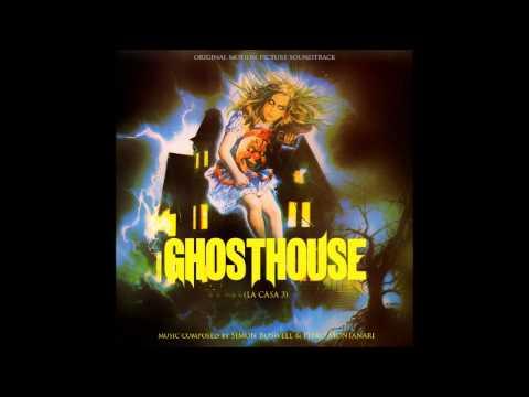 Ghosthouse (La Casa 3) - Untitled - Simon Boswell & Piero Montanari
