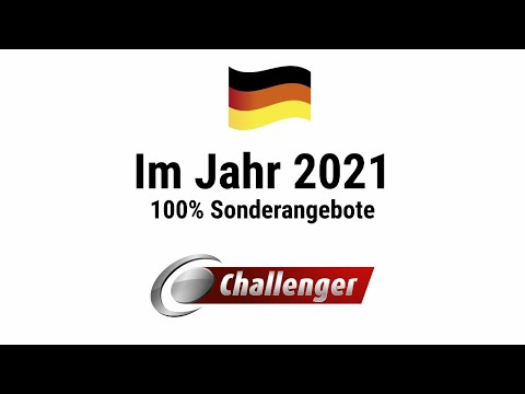 2021 : Challenger reisemobile 🚐, 100% Sonderangebote ✨