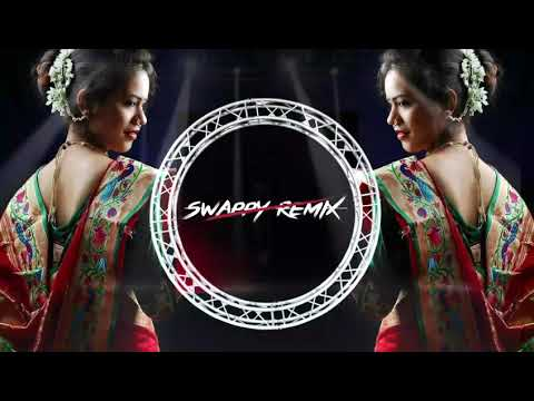 Hatala Dharlaya  Aradhi Style +sambhal Mix  Tiktok Viral Song  Dj Swappy Remix Official
