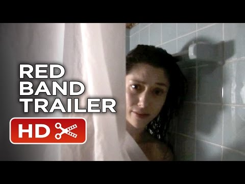 V/H/S: Viral Red Band TRAILER (2014) - Found Footage Horror Sequel HD