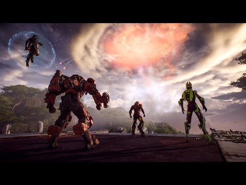 Anthem: Legion of Dawn Edition - Video