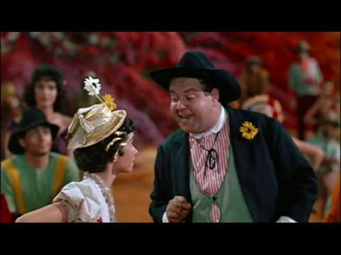 Jubilation T. Cornpone - Stereo - Li'L Abner - 1959 - Stubby Kaye