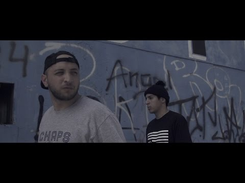 MAGIC KIDS (Dano + T&K) - Aire (Prod. Manu Beats) | Video Oficial