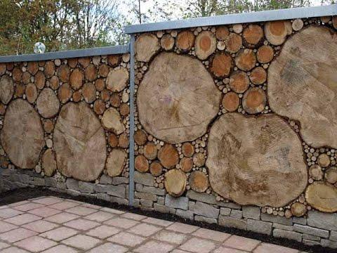 Natural Rock Retaining Wall Ideas
