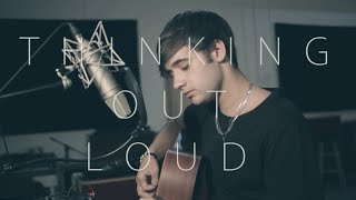 Brendan MacFarlane - Thinking Out Loud
