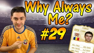 choose your new hero why always me 29 fifa 15 ultimate team rtg what a goal