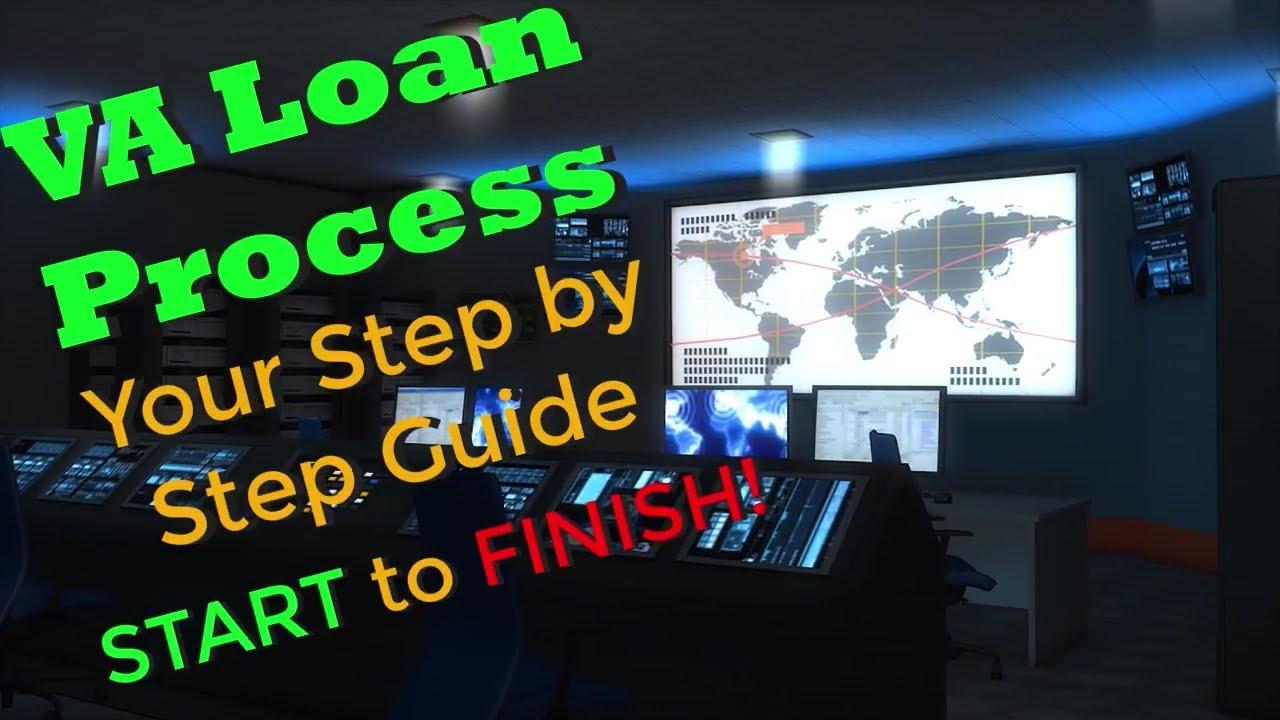 VA Loan Process - YouTube