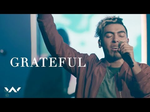 Grateful    Elevation Worship