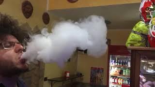 Vaping - Cloud Chasing