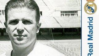 Homenaje a Ferenc Puskas / Tribute to Ferenc Puskas