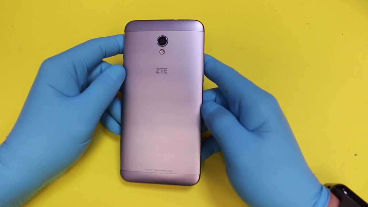 How To Replace the Charging Port on ZTE Blade V7 UK
