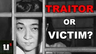 5 Of The Most Notorious & Controversial Traitors In History