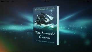 The Firebird Chronicles (The Nemesis Charm, #2) Book Trailer
