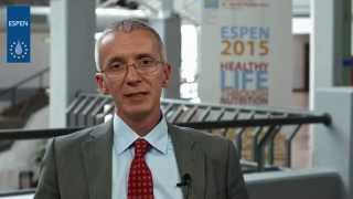 EVL-2015-Prof. Rocco Barazzoni: ESPEN's initiative on Obesity