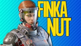 FINKA NUT | Rainbow Six Siege