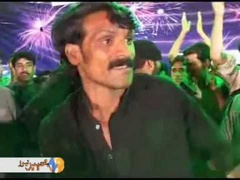16 District Diary  Swat Muscial Show in Grasi Ground mingora