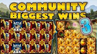 Community Biggest Wins #3 / 2019