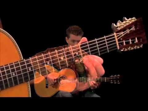 Guitar of Son House taught by Tom Feldmann