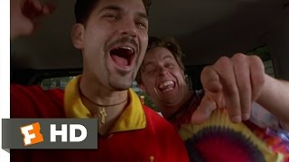 Half Baked (3/10) Movie CLIP - Thurgood Asks Out Mary Jane (1998) HD
