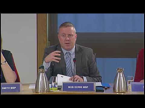 Local Government and Communities Committee - 20 September 2017