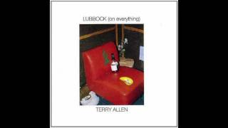Terry Allen - Oui (A French Song)