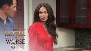 Leslie Gives Joseph Hope | Tyler Perry's For Better or Worse | Oprah Winfrey Show