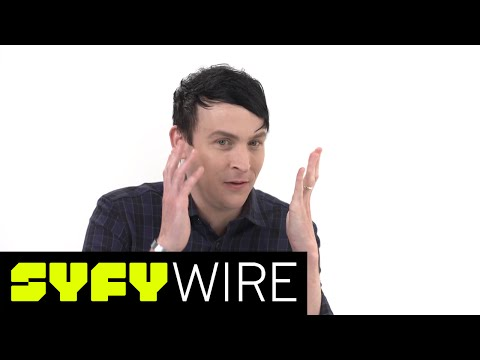Gotham's Robin Lord Taylor: The Peguin as Human  SYFY WIRE