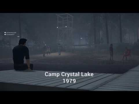 NEW INTROS FOR JASON & TOMMY JARVIS! Friday The 13th: The Game