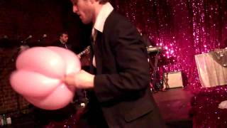 JC Wedding porn balloon 2-13-11