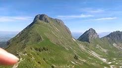 OurTour Hike To Amazing Views in Gantrisch Nature Park, Switzerland