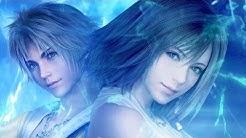 Final Fantasy X/X2 HD Remaster - Review
