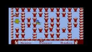 Stupid Games Saturday Episode 46 The Muppets Carnival of Doom NES
