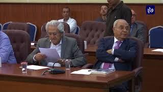 ندوة تدعو إلى قانون ضريبة دخل عادل - (4-8-2018)